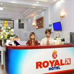 Royal 74 Hotel: Photo Gallery